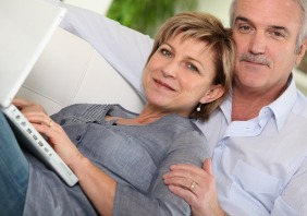 Senior dating partnership login